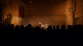 Day and Night: Anna Helena on cello